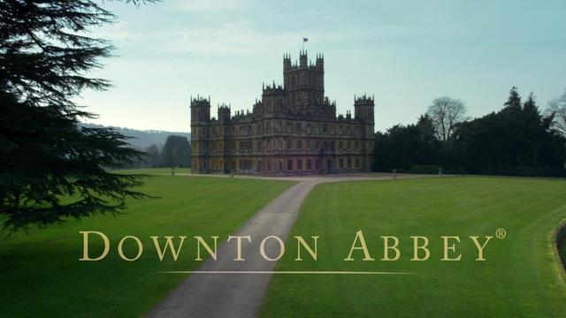 Downton Abbey - Staffel 6 Video 3