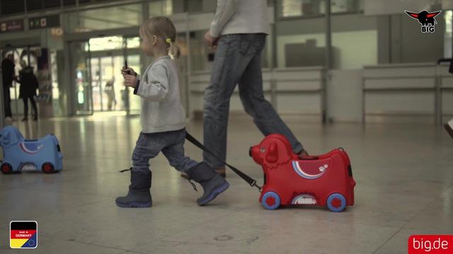 BIG - Bobby-Trolley Video 3