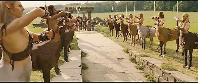 Die Chroniken von Narnia - Prinz Kaspian von Narnia Video 10