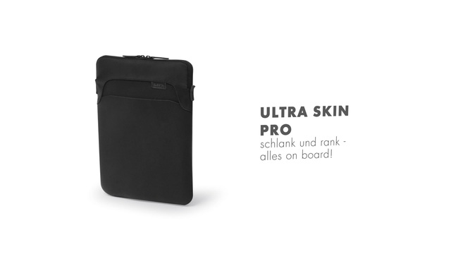 Dicota - Ultra Skin Pro Video 3