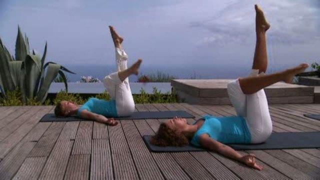 Vital - YogaPilates Video 3