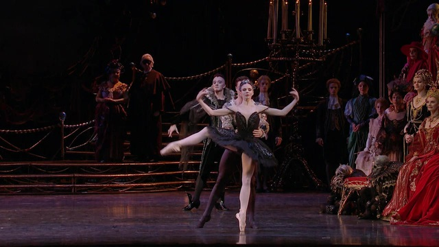Pas De Deux - An exceptional collection of ballet duets Video 3